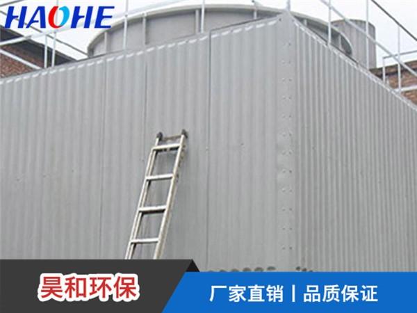 药业集团玻璃钢冷却塔