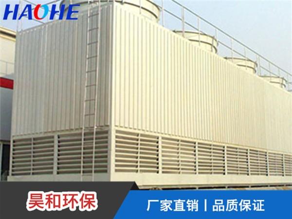 化工集团方形冷却塔
